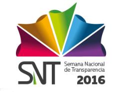 SNT 2016